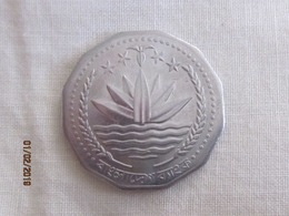 Bangladesh: 5 Taka 1996 - Bangladesh