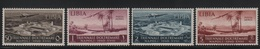 1940 Libia 1 Mostra Serie Cpl P.a. MNH - Libia