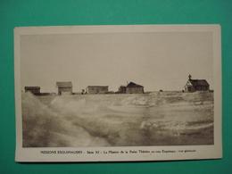 Missions Esquimaudes Arctique Eskimo Esquimau - Cartes Postales