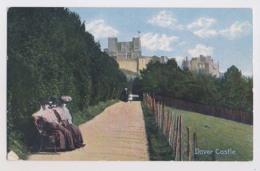 AK20 Dover Castle - Dover