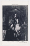 AK21 Art - Charles I With M. St. Antoine By A Van Dyck - Paintings