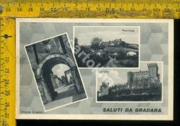 Pesaro Gradara - Pesaro