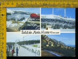 Pesaro Monte Nerone - Pesaro