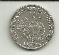 100 Réis 1901 Brasil - Brazil