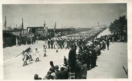 Bengasi-Sfilata Dei Militari Italiani-Foto V.Dinami-Bengasi-Integra-Originale 100%an2 - Photographs