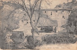 13 - Auriol - Le Vallon - Usine à Plâtre - Auriol