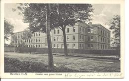 Beuthen / Kloster - Poland
