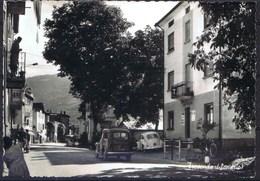 CARTOLINA - CV1058 TRESENDA (Sondrio SO) Veduta Interna Paese, FG, Viaggiata 19…, Francobollo Asportato, - Sondrio