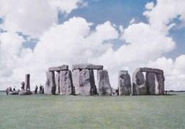 AL99 Stonehenge, Wiltshire From The East - Stonehenge