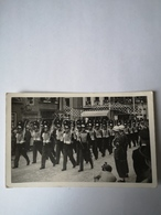 Breda // Oranjestad 1952 // Bezoek Van Juliana En Bernhard No. 1 Ca 1952 - Breda
