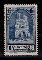 YV 399 N* Reims Cote 10 Eur - Nuovi
