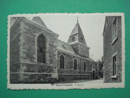 Welkenraedt Henri-Chapelle L'eglise Henri Chapelle Kerk - Welkenraedt