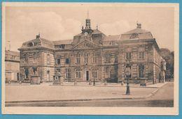 Ste-MENEHOULD - L'Hôtel De Ville - Sainte-Menehould