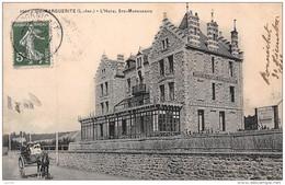 44 . N° 49827 . Ste Marguerite . L Hotel - France