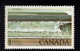 710929196 CANADAPOSTFRIS MINT NEVER HINGED POSTFRISCH EINWANDFREI  SCOTT 726 FUNDY NATIONAL PARK - 1952-.... Règne D'Elizabeth II