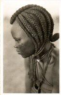 Tchad : Jeune Femme De Fort Lamy - Tchad