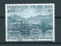 1986 Polynesië Scheepspost 400F Used/gebruikt/oblitere - Französisch-Polynesien
