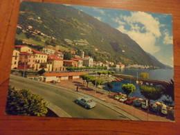 Cartolina  ARGEGNO Con Auto D'EPOCA Vedere Ingrandiment0 - Como