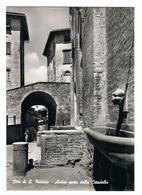 S. MINIATO:  ANTICA  PORTA  DELLA  CITTADELLA  -  FOTO  -  FG - Pisa