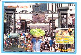 MAURICE, ÎLE MAURICE, MAURITUS, Le Marché Central, Photos Robert NG 1997 - Maurice