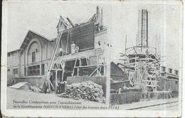 Nantes  Nouvelles Constructions Confiturerie Amieux Freres - Nantes