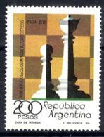 Argentina Nº 1143 En Nuevo - Argentina