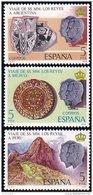 326 Espagne Monnaies Coins Machu Picchu MNH ** Neuf SC (ESP-130) - Monnaies