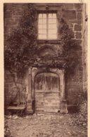 B55979 Collonges, Porte Renaissance - France
