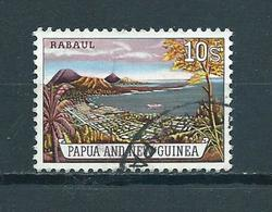 1963 Papua New Guinea Rabaul Used/gebruikt/oblitere - Papoea-Nieuw-Guinea