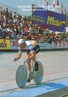 CYCLISME:FRANCESCO MOSER - Radsport