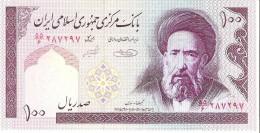 Iran - Pick 140h - 100 Rials 1985 - Unc - Iran