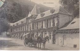 Bagneres De Bigorre  Thermes De Salut E 1906 - Bagneres De Bigorre