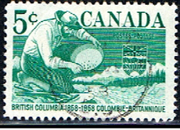 CA 280 // Y&T 304 // 1958 - Usados