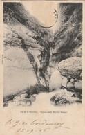 Ile De La Réunion - Source De La Riviere Dumas Cliche Luda Ecrite 1906 - La Réunion