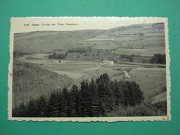 Burg Reuland Ouren Vallee Des Trois Frontieres - Burg-Reuland