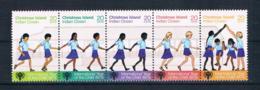 Christmas Island 1979 Kinder Mi.Nr. 110/14 Kpl. Satz ** - Christmas Island