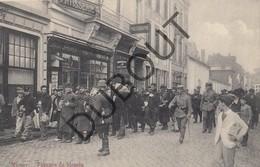 Postkaart - Carte Postale NAMEN/NAMUR Passage De Blessés WO I  (G52) - Ciney