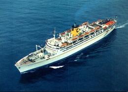 Transports > Bateaux >  ENRICO  COSTA  /  LOT  657 - Autres