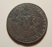 Portugal X Reis 1799 - Portugal