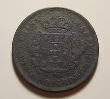 Portugal Madeira X Reis 1852 - Portugal