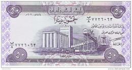 Iraq - Pick 90 - 50 Dinars 2003 - Unc - Iraq