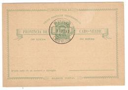 13486 - - Cap Vert