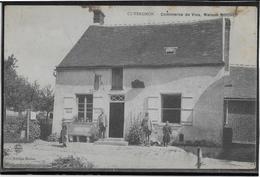 Cuvergnon - Commerce De Vins - Maison Mochot - France