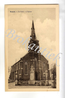 Bossuit/Bossuyt, De Kerk, L'Eglise - Avelgem