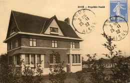 """Boué - """" Propriété Neslé"""" -* Villa - Autres Communes"""