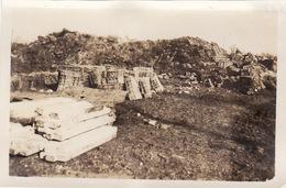 Photo 1916 ORNES (près Verdun) - Stock De Munitions Au Bois De Chaume (A205, Ww1, Wk 1) - Other Municipalities