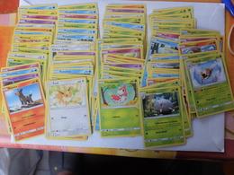 """Lot De 100 Cartes Pokemon """"TONNERRE PERDU """", Neuves - Unclassified"""
