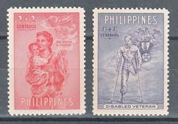 Filippine Philippines Philippinen Pilipinas 2014 Valentine Day Set - MNH** (see Photo) - Filippine