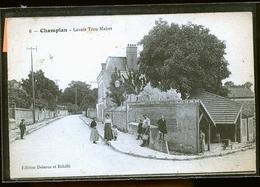 CHAMPLAN         JLM - Autres Communes
