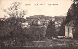 19 - Meymac - Un Beau Panorama - France